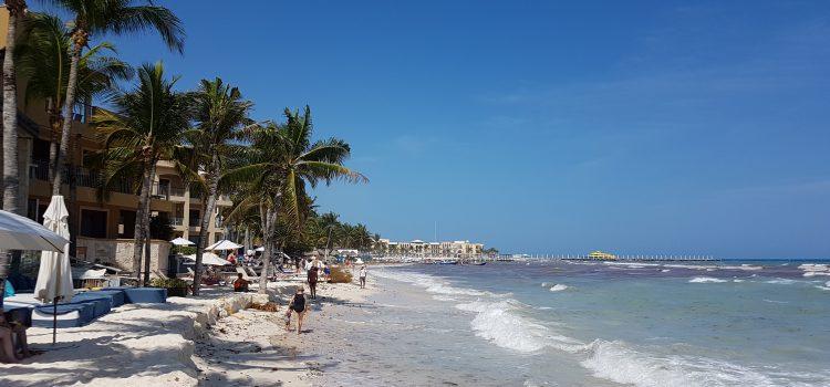 Il Messico…